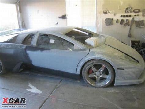 Replicas De Lamborghini Construi Tu Lamborghini Paso A Paso Taringa
