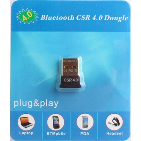Bluetooth Csr 4 0 Dongle bluetooth csr 4 0 dongle d 224 nh cho pc laptop mimi shop