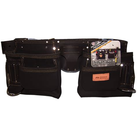 mcguire nicholas 10 pocket contractor tool belt 28 quot 50