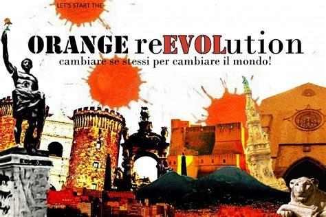 cambiare il mondo vasco orange reevolution lavocedeiventi