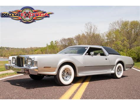 1973 lincoln continental iv for sale 1973 lincoln continental iv for sale classiccars