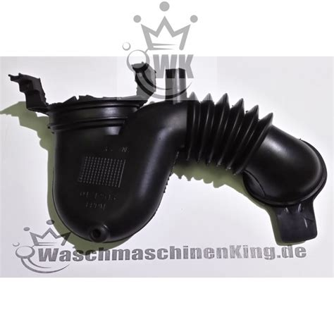 miele waschmaschine 5873 original miele faltenschlauch wek lbh 26 06