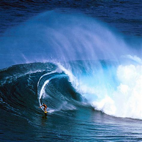 Picture Of Wave