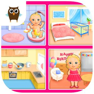baby dream house download sweet baby girl dream house gratis untuk android