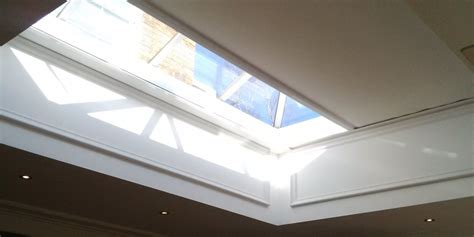 blackout skylight blinds electric blinds for roof lanterns skylights rooflights