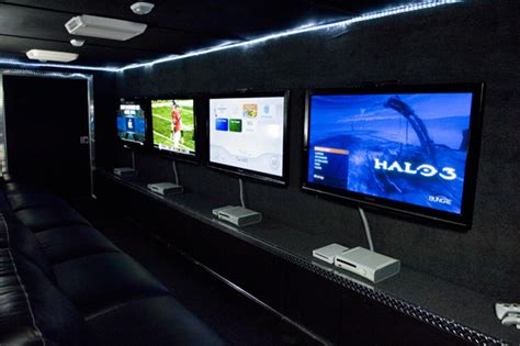 game truck layout arlington joins the gametruck family