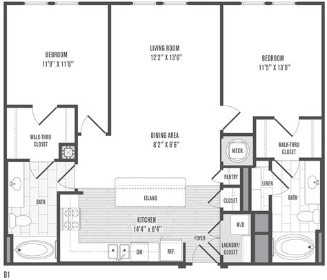 the jeffersons apartment floor plan 1 2 and 3 bedroom floor plans pricing jefferson