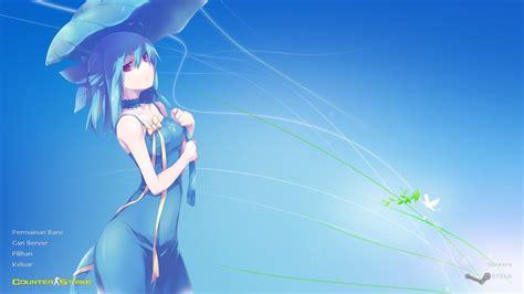 wallpaper windows 10 hd anime windows anime counter strike 1 6 gt guis gt menu