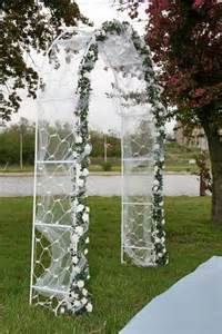 wedding arbor used related keywords suggestions for wedding arbors
