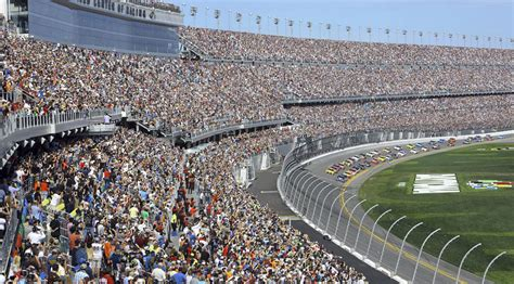 2018 Daytona 500 Ticket Packages