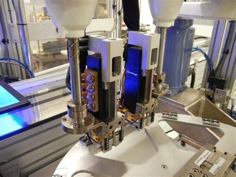 design manufacturing equipment co high precision assembly aerospec