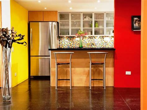 different ways to paint kitchen cabinets very cheerful kitchen painting ideas awesome homes