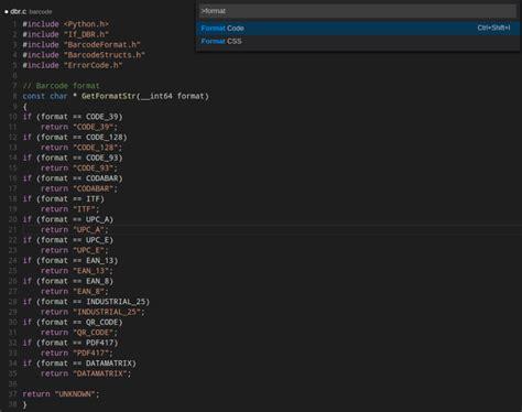 format html vscode vscode html format phpsourcecode net