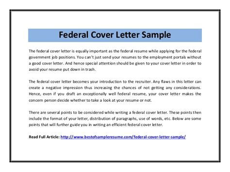 federal cover letter template sle federal government retirement letters just b cause