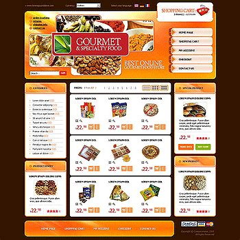 How To Install Oscommerce Template