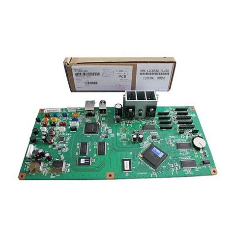 Mainboard Logicboard Epson R2000 1 epson pro 3880 board 2128952