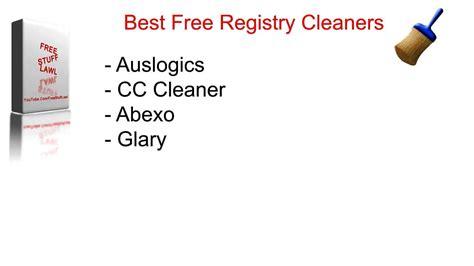best free registry repair cnet windows registry repair