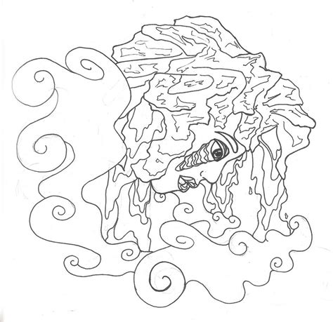 coloring pages of lava girl sharkboy and lavagirl free coloring pages
