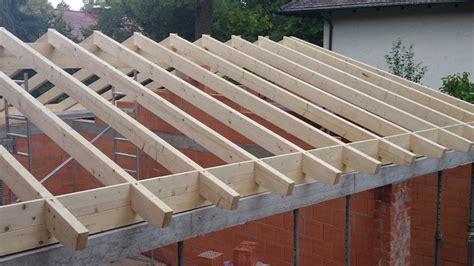Was Kostet Ein Dachstuhl 5378 by Zimmerei Dauer Dachst 252 Hle
