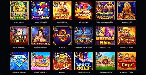 game judi slot  jackpot terbesar agen game slot terlengkap