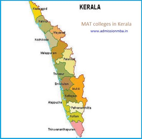 Kerala Mba Admission by Mba Colleges Accepting Mat Score In Kerala Mat Colleges Kerala