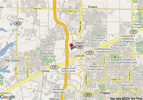 where is frisco texas on a map map of aloft frisco frisco