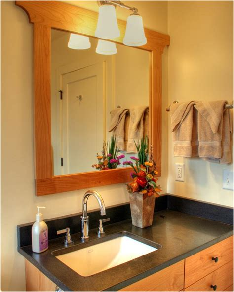 bathroom decor  pinterest corner bathroom vanity