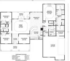 hillcrest b floor plans southwest homes