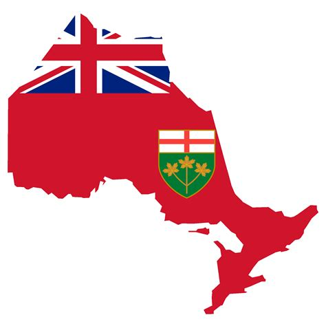 Call Lookup Ontario File Flag Map Of Ontario Png Wikimedia Commons