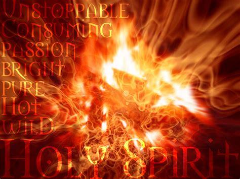 The Holy Spirit holy spirit image new heaven on earth