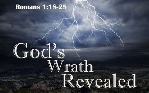 grace revealed finding god s strength in any crisis books god s wrath revealed romans 1 18 25 ballyfermot community church