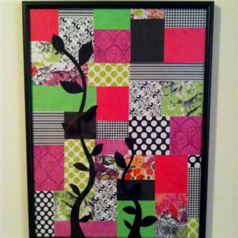 Paper Quilt Craft - 206 best images about alzheimer activities easy crafts on