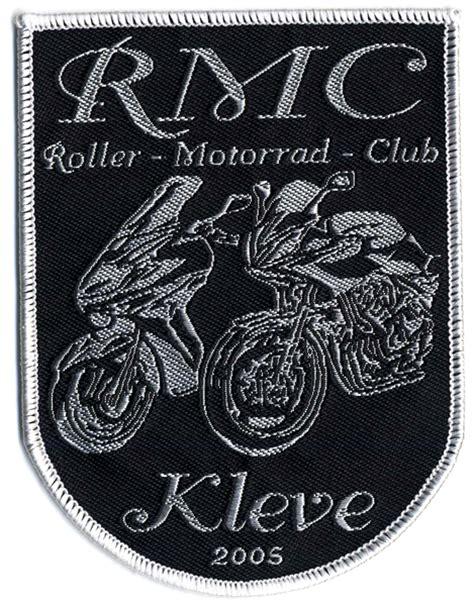 Motorrad Clubs by Aufn 228 Her Motorradclub Versandhaus Neumeyer Abzeichen