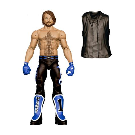 Aj Figure Mattel Series 30 Mainan aj styles elite series 47 figure us