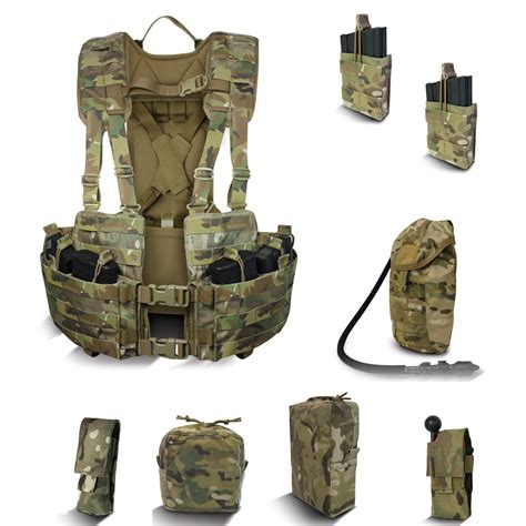 tactical harness tyr tactical 174 sniper harness kit