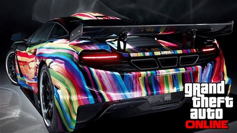 rainbow cars gta 5 mods rainbow cars mods rainbow vehicles script