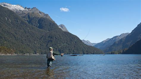 te anau boat club fishing competition fiord definition what is