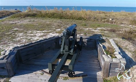 gulf shores fort the history of fort in gulf shores alabama