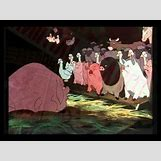 Cartoon Farm Scene | 480 x 360 jpeg 16kB