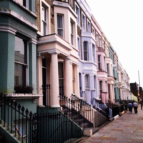 buy house notting hill a weekend in notting hill london klm blog