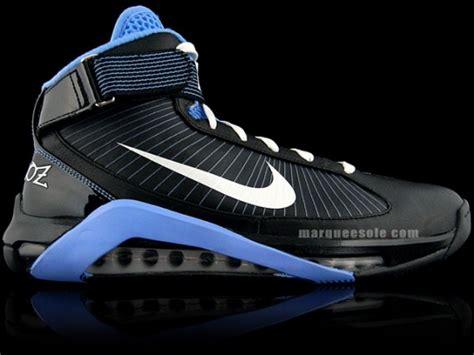 Sepatu Basket Nike 9 Royal nike hypermax carlos boozer pe utah jazz away sneakernews