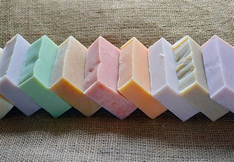 Most Popular Handmade Soap - how to use essential oils in handmade soap