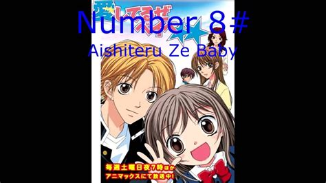 best series to 2013 my top 10 best anime