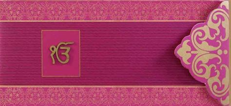 Sikh Wedding Checklist Uk by Sikh Wedding Card Templates New Arrivals Wedding