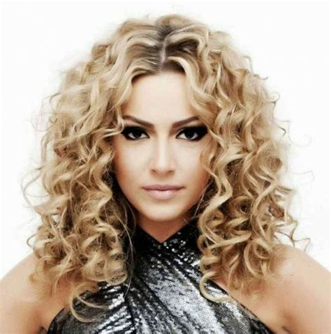 images thin hair spiral perm perms for medium length hair paige hair pinterest
