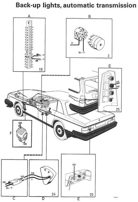1985 volvo wiring diagram wiring free printable