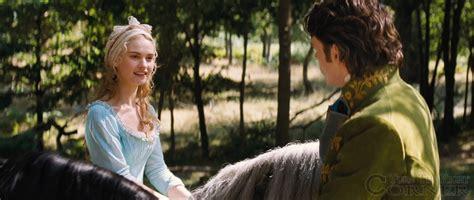 cinderella film length 2015 cinderella movie 2015 screenshot lily james 8 turn the