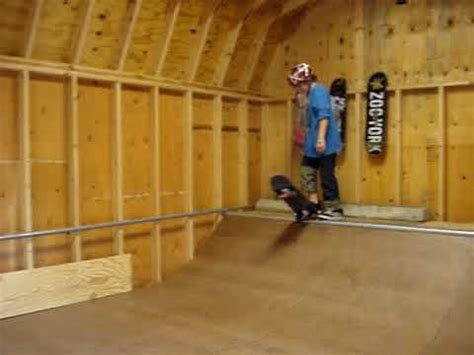 mini ramp  shed youtube