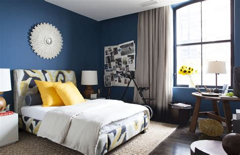 popular bedroom colors benjamin these 10 bedrooms show why blue is the most popular color
