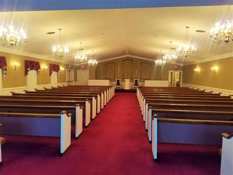 hillside chapel funeral home cremation services